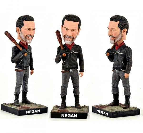 "Walking Dead ""Negan"" Wackelkopf"