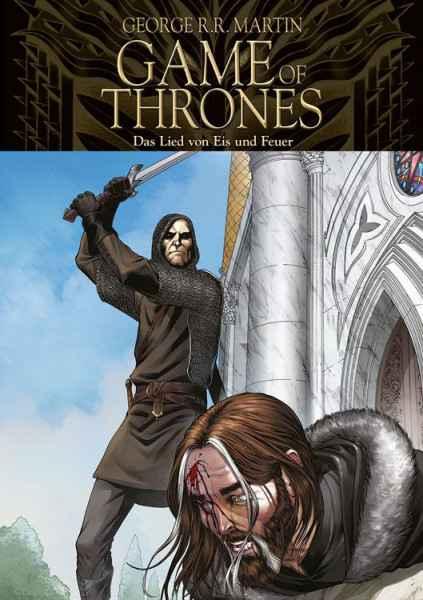 Game of Thrones - Das Lied von Eis und Feuer 04 [HC]
