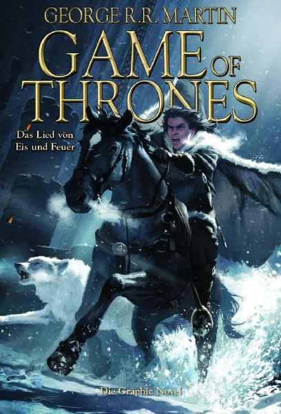 Game of Thrones - Das Lied von Eis und Feuer 03 [SC]