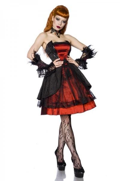 Gothic-Kleid (size L)